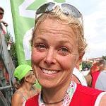 Rike Westermann wird in Roth zur Iron-Woman