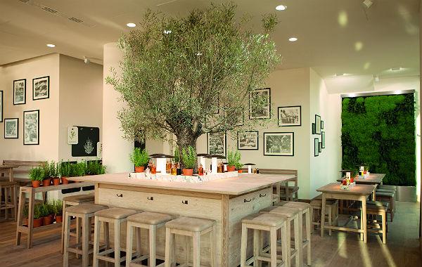 Das Vapiano-Rezept: Stehstische für die Kommunikation, Selbstbedienung direkt beim Koch