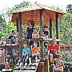 FDP sieht Lösung für Abenteuerspielplatz