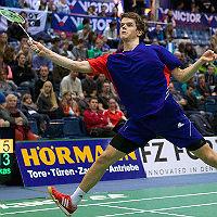 Badminton-Asse wollen es zum 25. Geburtstag wissen