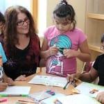 Privatinitiative erlaubt Deutschkurs für junge Flüchtlinge