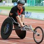 Marc Schuh überrascht über 800 Meter
