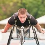 Marc Schuh fährt neuen Europarekord