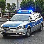 Polizei informiert über Bachelor-Studiengang 2018