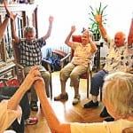 Bewegung als Medikament gegen Demenz