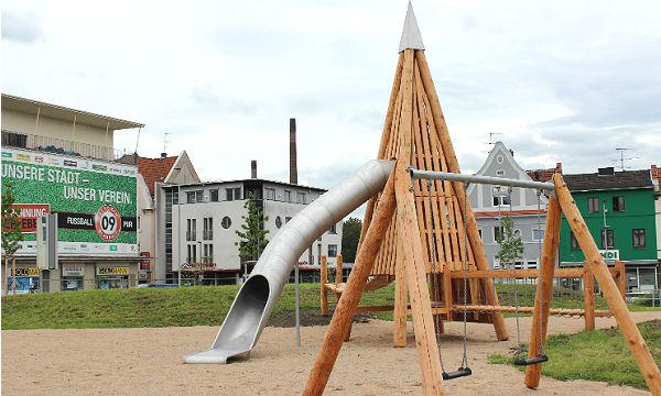 Spielplatz Tannenberg 600