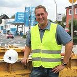 Höller übernimmt Bergisch Gladbachs härtesten Job