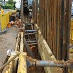 Baufehler: Ackerstraße wird wieder aufgerissen