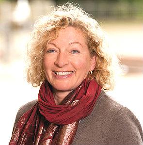 Annette Glamann, Ratsmitglied der FDP