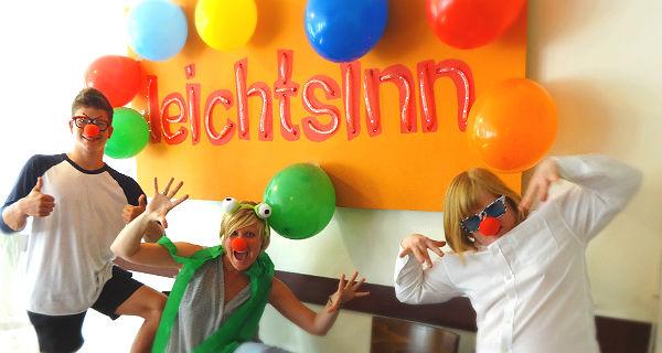 Café Leichtsinn plant Karnevalsprojekt