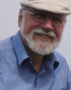 Engelbert Manfred Müller