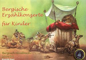 Erzählkonzert Heft 2014 2015