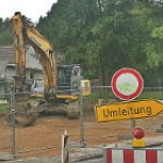 Jägerstraße: Vorher – nachher