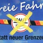 """Freie Fahrt statt neuer Grenzen"": Kreis-FDP macht mobil"