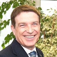 Kreisdirektor Erik Werdel
