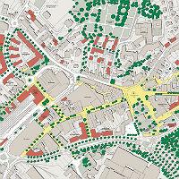 Stadtentwicklungs- und Planungsausschuss stellt Weichen