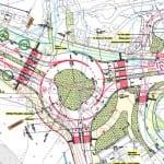 Schnabelsmühle soll rasch zum Kreisverkehr werden