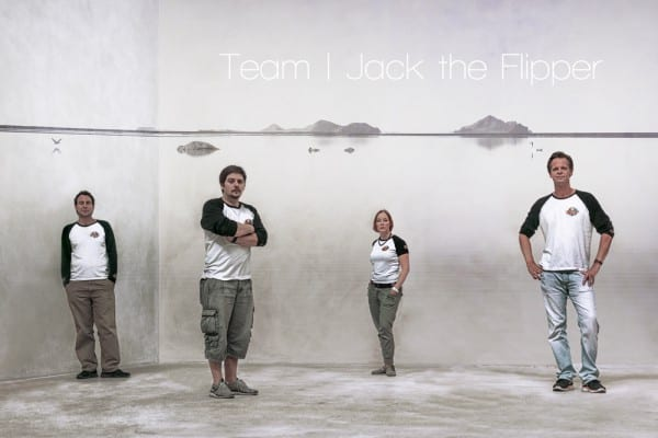 Team Jack the Flipper