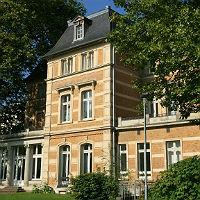 """Grüne:  """"Warum nicht Bücherei in die Villa Zanders legen?"""""""