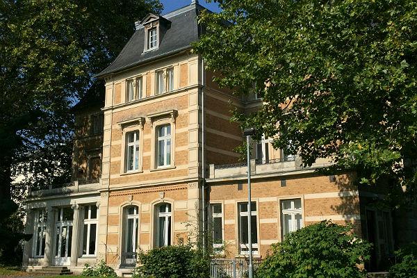 Kunstmuseum Villa Zanders, Bergisch Gladbach