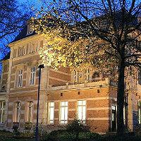 Köln Ensemble spielt in der Villa Zanders