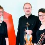 MKH holt Echo-Preisträger nach Bergisch Gladbach