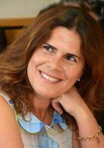 Lizy Delaricha