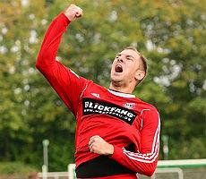 SV 09 will gegen Leverkusen eine neue Serie starten