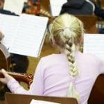 Spektakel für große und kleine Musiker