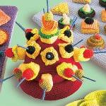 Kuchen essen und Kunst verstehen