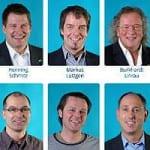 """Putsch"" gegen JUC-Chef Unrau (gescheitert)"