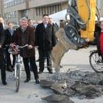 """""""Mobile Mitte GL"""" entsteht rund um Radstation"""