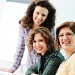 Unternehmerinnentag: Impulse für aktive Frauen