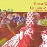 Ursula Abels widmet Ernst Wiechert CD und Lesung