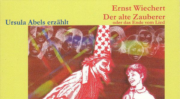 Cover der neuen CD