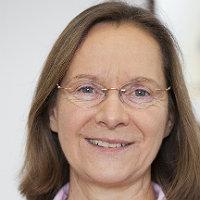 Cornelia Krappitz verstärkt Krankenhausseelsorge