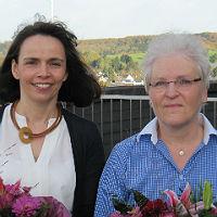 """Sue Kirch gibt """"Still-Café"""" am EVK in neue Hände"""