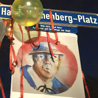 Doof Noss hat seinen Hans-Hachenberg-Platz