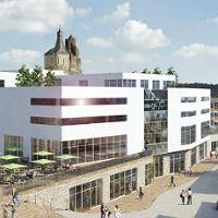 Gericht kippt B-Plan für Bensberger Innenstadt