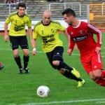 SV 09 will gegen Alfter endlich drei Punkte holen