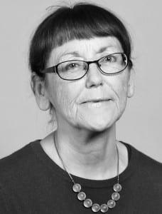 Gisela Müller-Viet