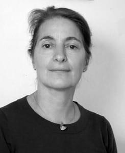 Bernadette Heiermann