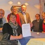 Bergisch Gladbach hat eine neue Karnevalsgesellschaft