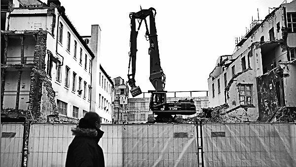 Droht Herrlisch Raubach, der Partnerstadt Bergisch Gladbachs, dieses Schicksal? Foto: 0x FF