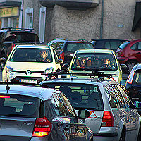 Grünes Licht für Verkehrsuntersuchung in Schildgen