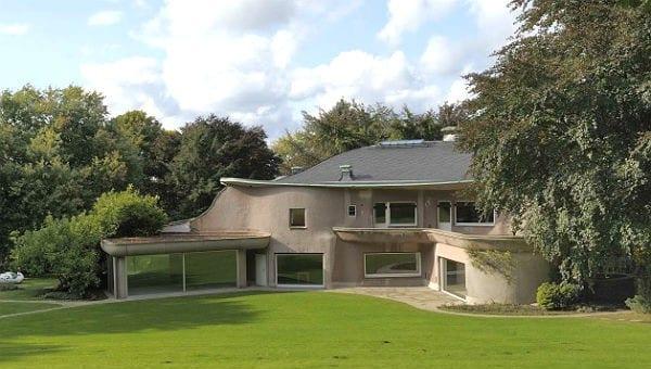 Skulpturenpark mit Villa Waldfrieden, Wuppertal