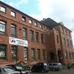 SPD kämpft für Erhalt der roten Schule in Heidkamp