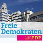 Verkehr in Schildgen: FDP beantragt Rahmenplan