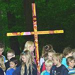 13. Himmelfahrtslauf in Schildgen – für die Andreaskirche