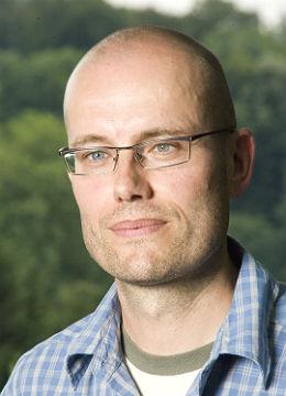 Markus Küster, Mitarbeitervertreter am MKH